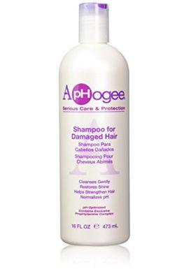 Aphogee Shampoo For Damaged Hair 473 ml