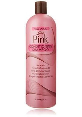 Luster Pink Conditioning Shampoo 591 ml/20 fl oz