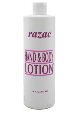 Razac Hand and Body Lotion 474 ml