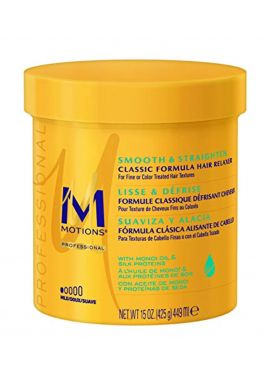 Motions Smooth & Straighten Hair Relaxer - Mild 15 oz.