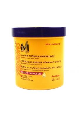 Motions Professional Super Hair Relaxer, 425g /15oz