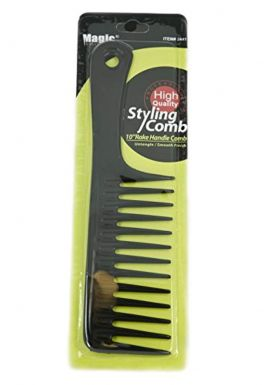 MAGIC Rake Handle Comb (Model:2441)