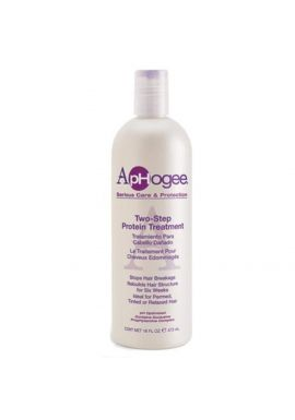 ApHogee Two Step Protein Treatment 473ml