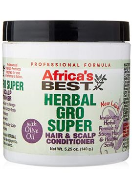 africa' 's Best Herbal Gro Super 5.25oz 157,5ML