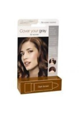Cover Your Gray Hair Color Touch Up Stick - Medium Brown