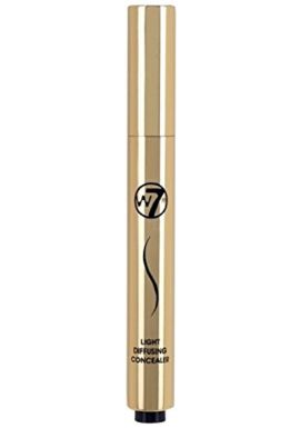 W7 Light Diffusing Concealer - 1.5 g