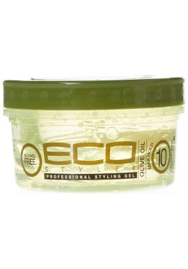 Eco Styler Olive Oil Styling Gel 946 ml