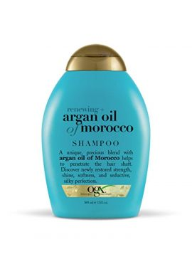 Organix Shampoo Moroccan Argan Oil 385 ml