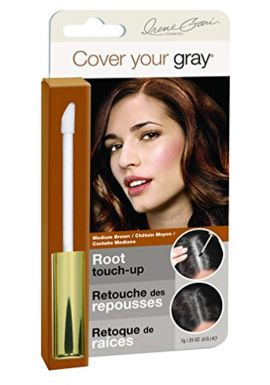 Cover Your Gray Root Touch-Up, Medium Brown