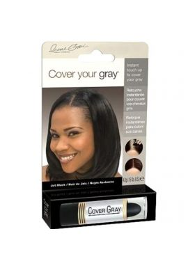 Cover Your Gray Instant Touch Up Stick JET BLACK
