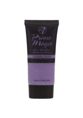 W7 Prime Magic Camera Ready - Anti Dull Skin Balancing Primer