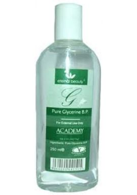 PURE GLYCERINE B.P ETERNAL BEAUTY 250ML