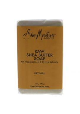 Shea Moisture Raw Shea Butter Bar Soap- 235 ml