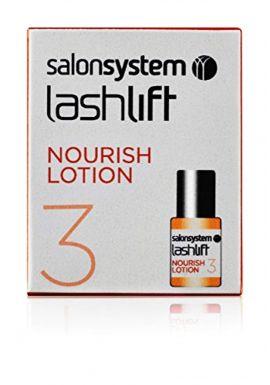 salonsystem Lashperm Nourishing Lotion 4 ml