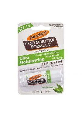 Palmers Cocoa Butter Formula Tinted Lip Balm - Dark Chocolate & Cherry
