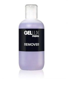 Salon System Gellux Profile Remover Soak Off Ultra Violet Gel 1000ml