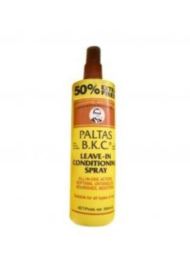 Paltas B.K.C Paltas Leave in Conditioner, 350 ml