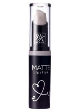 Kiss Ruby Kisses Matte Lipstick Graylite