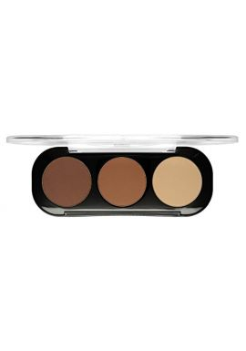 W7 Shape Your Face Contour Kit