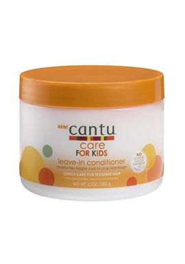 Cantu Rinse-Free Conditioner For Children 283 g