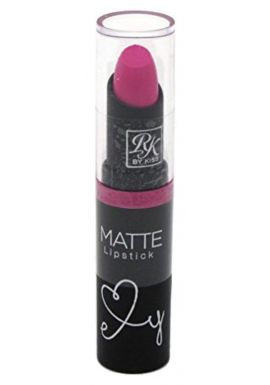 Kiss Ruby Kisses Matte Lipstick Pink Flamenco