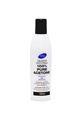 HAZ Pure Acetone Nail Polsih Remover 500 ml
