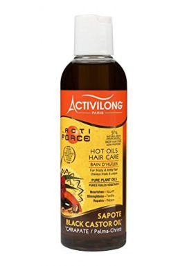 Activilong ActiFORCE Bath Oil Carapate Sapote 200ml