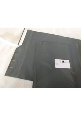 2X 100 Mailing postal bags STRONG 12 x 16 inch (305x405) plastic polythene