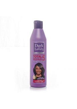 Dark & Lovely Total Repair 5 Hair Oil Moisturiser 250ml
