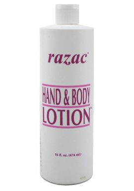 Razac Hand and Body Lotion 474 ml