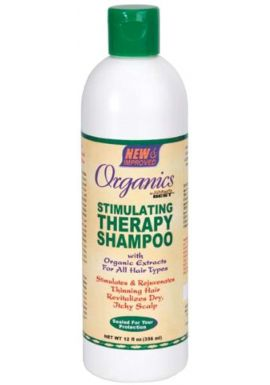Africa's Best Organics Shampoo Therapy 355 ml by Africa's Best