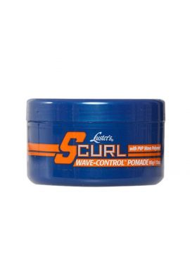 Luster's 360 Style Wave Control Pomade 3 oz.