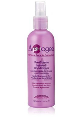 Aphogee ProVitamin Leave-in Conditioner 237 ml