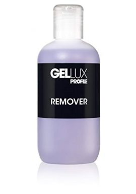 Salon System Profile Remover Soak Off UV Gel 250ml