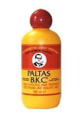 Paltas B.K.C Hair Treatment. 150ml