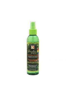 Fantasia Brazilian Hair Oil Keratin Spray Treatment 171 ml/6 fl oz