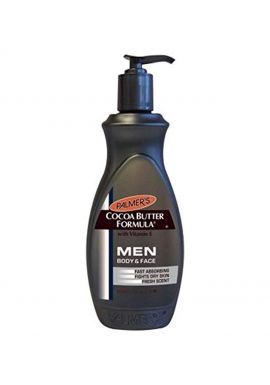 PALMERS CB LOT MENS PUMP BTL 13.5 OZ