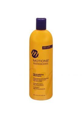 Motions Neutralizing Shampoo–473ml