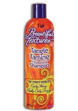 TANGLE TAMING INTENSE MOISTURE MOISTURIZING SHAMPOO FOR HAIR 355 ml
