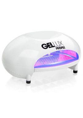 Salon System Profile Gellux Nail Dryer LED Pro Lamp 13W
