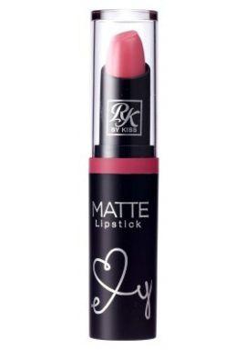 Kiss Ruby Kisses Matte Lipstick - Sugar Pink 6-Count