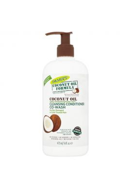 Palmer's Coconut Oil Formula Co-Wash Cleansing Conditioner 473ml