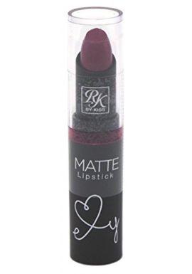 Kiss Ruby Kisses Matte Lipstick Beet Me