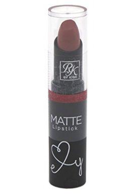 Kiss Ruby Kisses Matte Lipstick Infinite Love