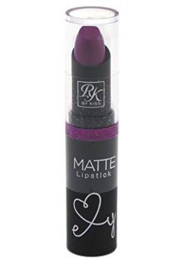 Kiss Ruby Kisses Matte Lipstick Sweet Thrill