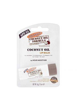 Palmer's Coconut Oil Formula SPF15 Lip Balm, 154 g