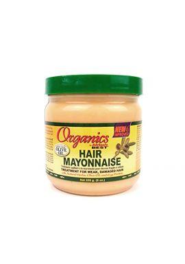 Organics By Africa's Best Hair Mayonnaise 255g