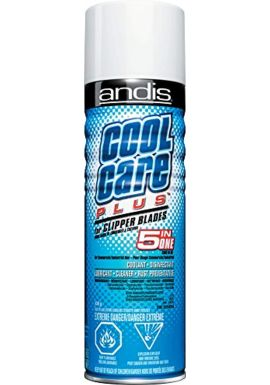 Andis 5-in-1 Cool Care Spray