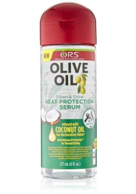 ORS Olive Oil Heat Protection Hair Serum 177 ml