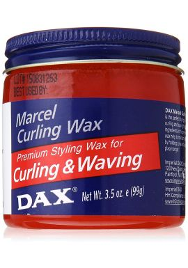 Dax Hair Shaper Hair Dress 99g